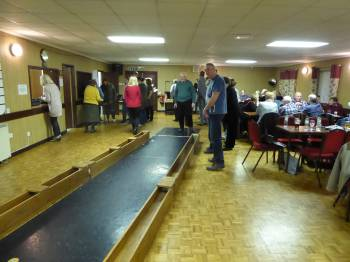 Withybrook Skittles Jan 2019